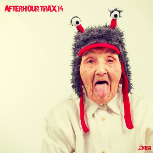 AFTERHOUR TRAX 14 (GREEN MARTIAN)