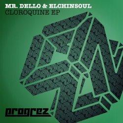 Cloroquine EP