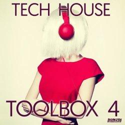 Tech House Toolbox 4