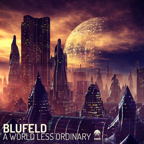 BLUFELD – A WORLD LESS ORDINARY (BONZAI PROGRESSIVE)