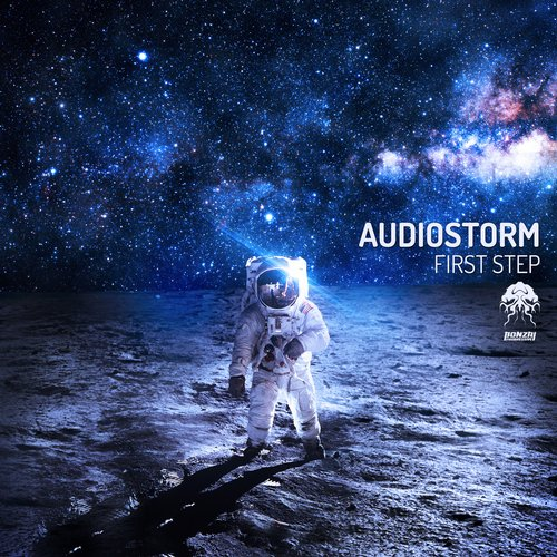 AUDIOSTORM – FIRST STEP (BONZAI PROGRESSIVE)