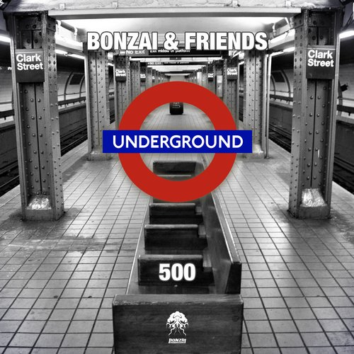 BONZAI & FRIENDS WEBSITE IS NOW ONLINE!