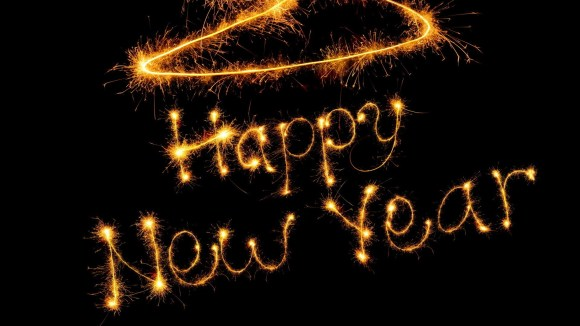 2016 – HAPPY NEW YEAR
