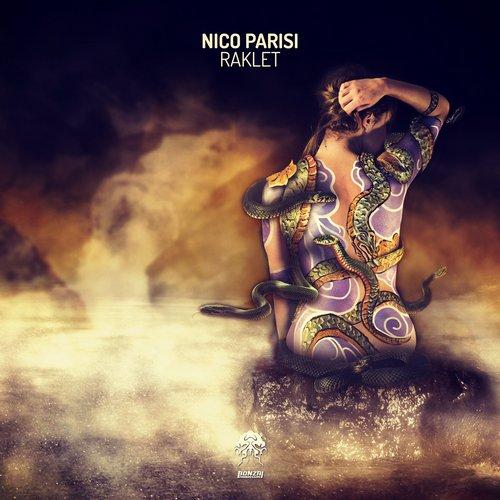 NICO PARISI – RAKLET (BONZAI PROGRESSIVE)