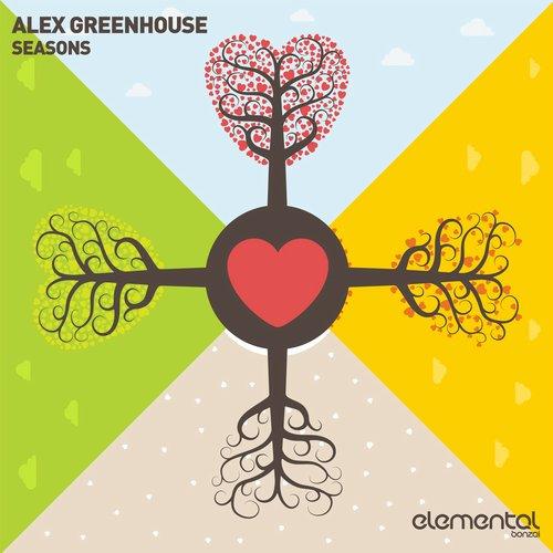 ALEX GREENHOUSE – SEASONS (BONZAI ELEMENTAL)