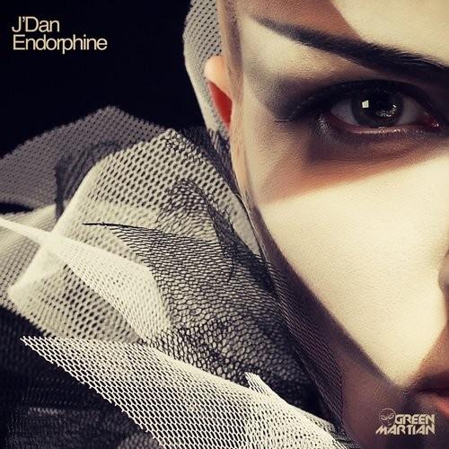 J'DAN – ENDORPHINE (GREEN MARTIAN)