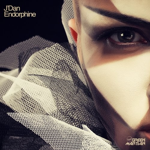 J'DAN – ENDORPHINE (GREEN MARTIAN)