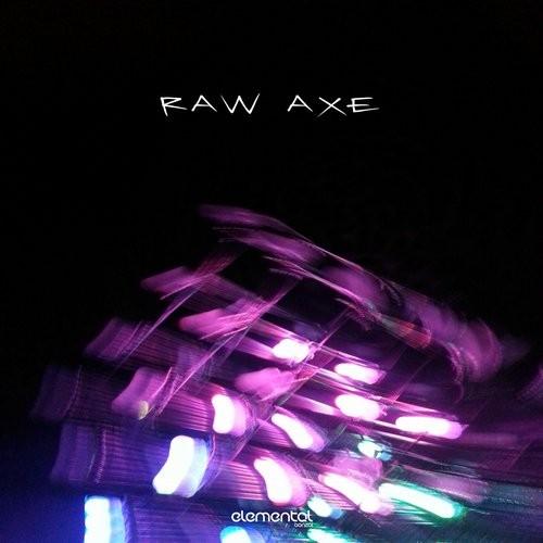 RAW AXE – RAW AXE (BONZAI ELEMENTAL)