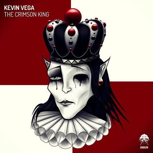 KEVIN VEGA – CRIMSON KING (BONZAI PROGRESSIVE)
