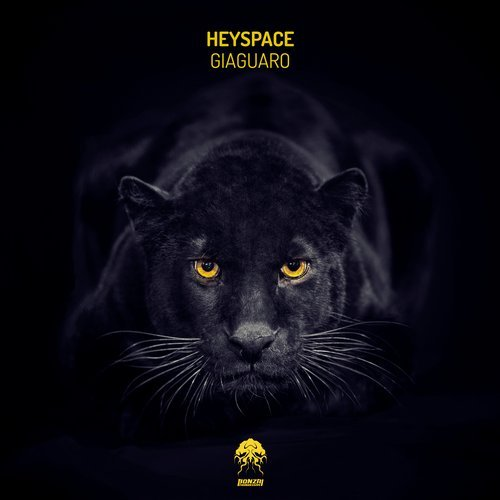 HEYSPACE – GIAGUARO (BONZAI PROGRESSIVE)