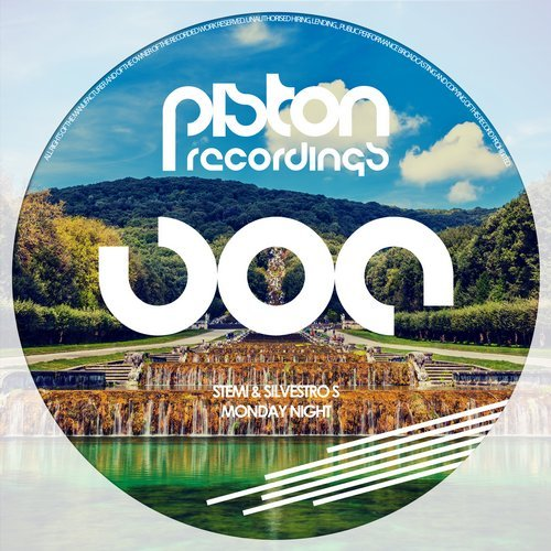 STEMI & SILVESTRO S – MONDAY NIGHT (PISTON RECORDINGS)