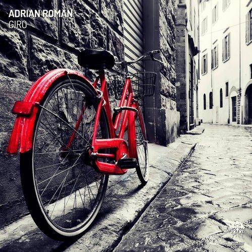 ADRIAN ROMAN – GIRO (BONZAI PROGRESSIVE)