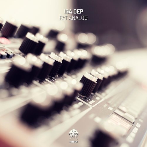 IGA DEP – FAT ANALOG (BONZAI PROGRESSIVE)