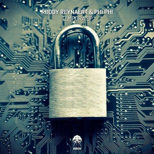 RODDY REYNAERT & PHI PHI – TEMPORA EP (BONZAI PROGRESSIVE)