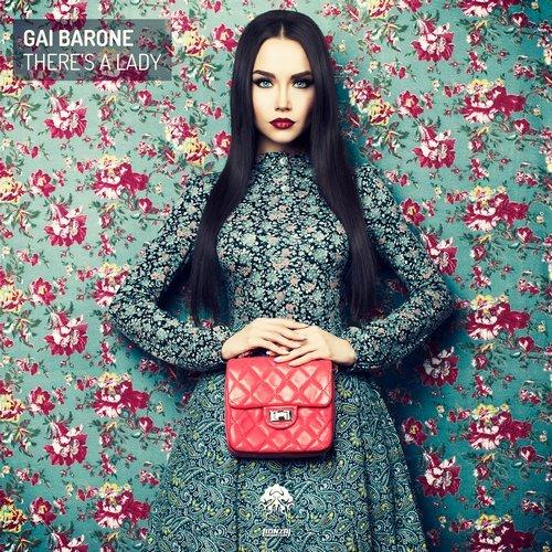 GAI BARONE – THERE'S A LADY (BONZAI PROGRESSIVE)