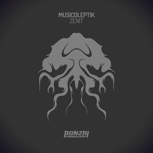 MUSICOLEPTIK – ZENIT (BONZAI PROGRESSIVE)