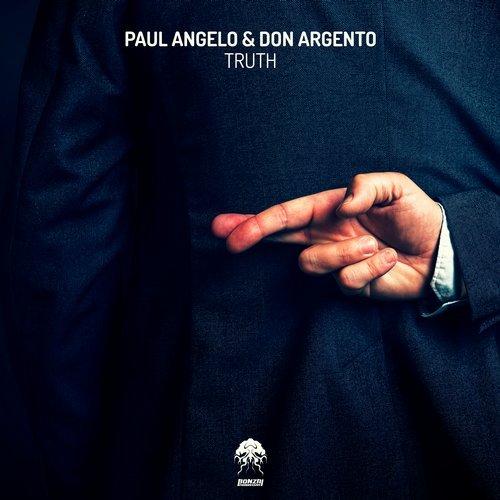 PAUL ANGELO & DON ARGENTO – TRUTH (BONZAI PROGRESSIVE)