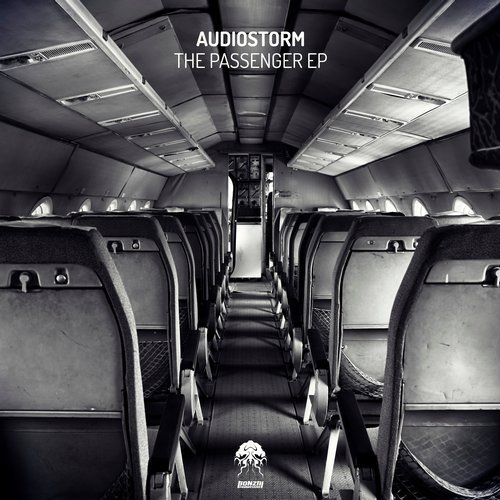 AUDIOSTORM – THE PASSENGER EP (BONZAI PROGRESSIVE)