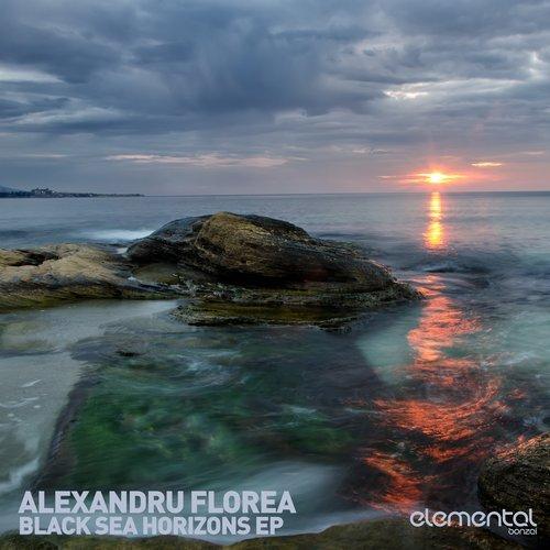 ALEXANDRU FLOREA – BLACK SEA HORIZONS EP (BONZAI ELEMENTAL)