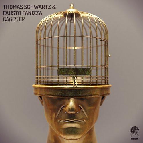 THOMAS SCHWARTZ & FAUSTO FANIZZA – CAGES EP (BONZAI PROGRESSIVE)