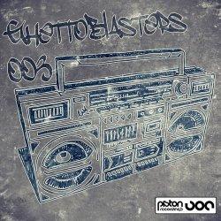 Ghettoblasters 003