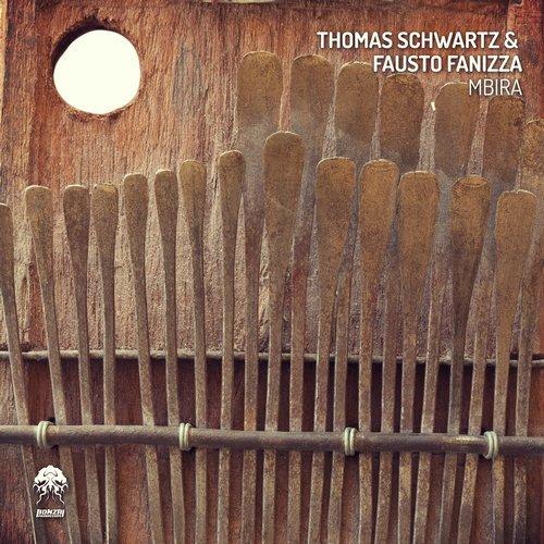 THOMAS SCHWARTZ & FAUSTO FANIZZA – MBIRA [BONZAI PROGRESSIVE]