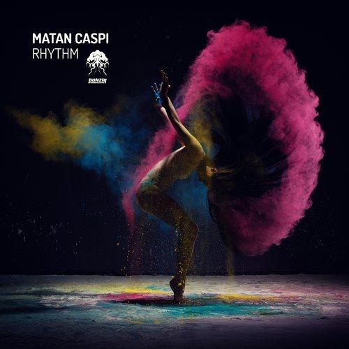 MATAN CASPI – RHYTHM [BONZAI PROGRESSIVE]