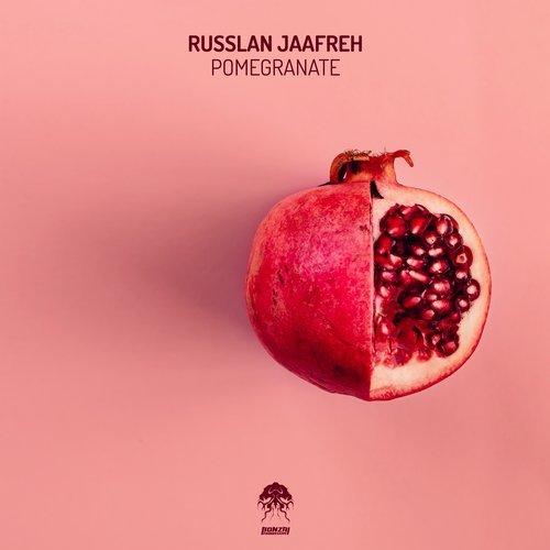 RUSSLAN JAAFREH – POMEGRANATE [BONZAI PROGRESSIVE]