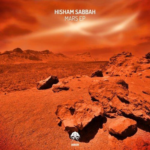 HISHAM SABBAH – MARS EP [BONZAI PROGRESSIVE]