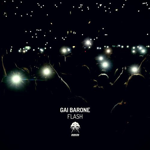 GAI BARONE – FLASH [BONZAI PROGRESSIVE]