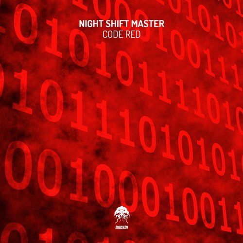 NIGHT SHIFT MASTER – CODE RED [BONZAI PROGRESSIVE]
