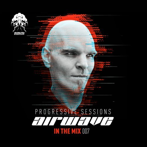 AIRWAVE – IN THE MIX 007 – PROGRESSIVE SESSIONS (BONZAI PROGRESSIVE)