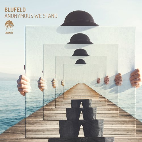BLUFELD – ANONYMOUS WE STAND [BONZAI PROGRESSIVE]
