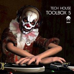 Tech House Tool Box 5