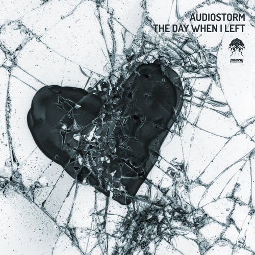 AUDIOSTORM – THE DAY WHEN I LEFT [BONZAI PROGRESSIVE]