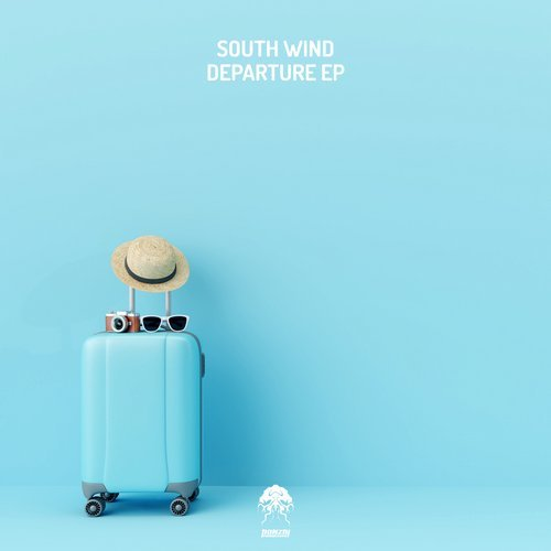 SOUTH WIND – DEPARTURE EP [BONZAI PROGRESSIVE]