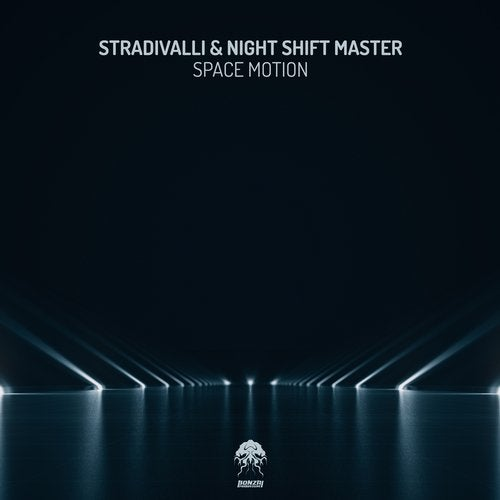 STRADIVALLI & NIGHT SHIFT MASTER – SPACE MOTION [BONZAI PROGRESSIVE]