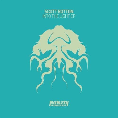 SCOTT ROTTON – INTO THE LIGHT EP [BONZAI PROGRESSIVE]