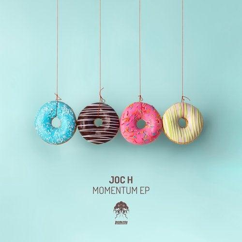 JOC H – MOMENTUM EP [BONZAI PROGRESSIVE]