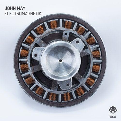 JOHN MAY – ELECTROMAGNETIK [BONZAI PROGRESSIVE]