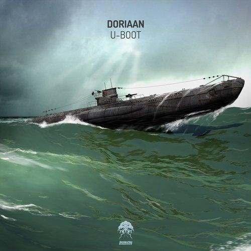DORIAAN – U-BOOT [BONZAI PROGRESSIVE]