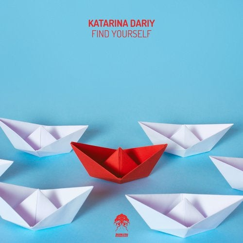 KATARINA DARIY – FIND YOURSELF [BONZAI PROGRESSIVE]