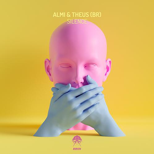 ALMI & THEUS (BR) – SILENCE [BONZAI PROGRESSIVE]
