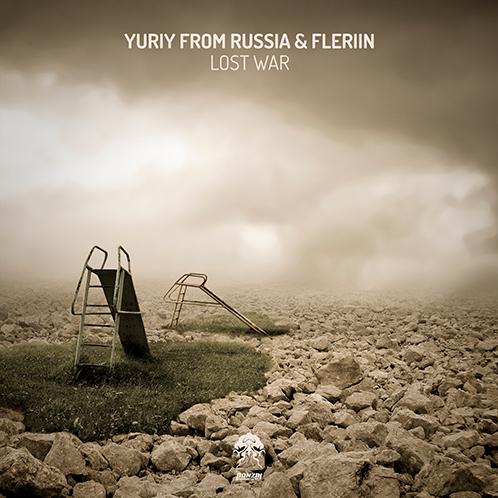 YURIY FROM RUSSIA & FLERIIN – LOST WAR [BONZAI PROGRESSIVE]