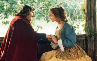 FRENCH FILM REVIEW: CYRANO DE BERGERAC
