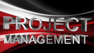 new Project management
