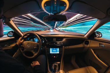 6 Amazing Future Cars