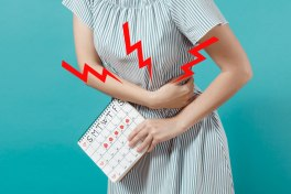 Reduce period pain