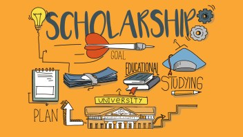 scholarships and resources