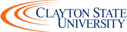 Clayton State University Online NBA programs